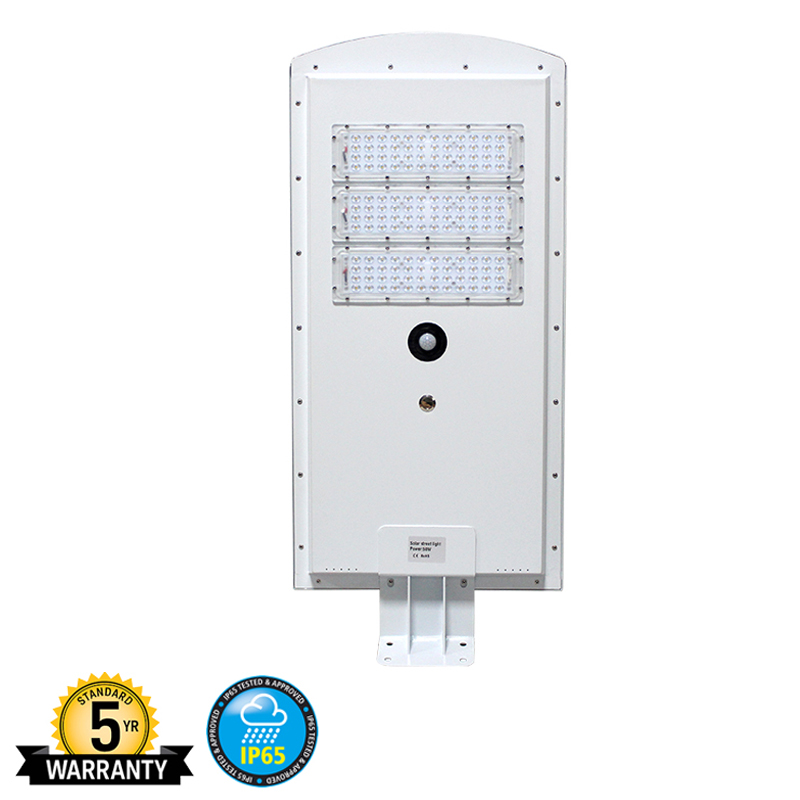 30w Solar Street Light Led