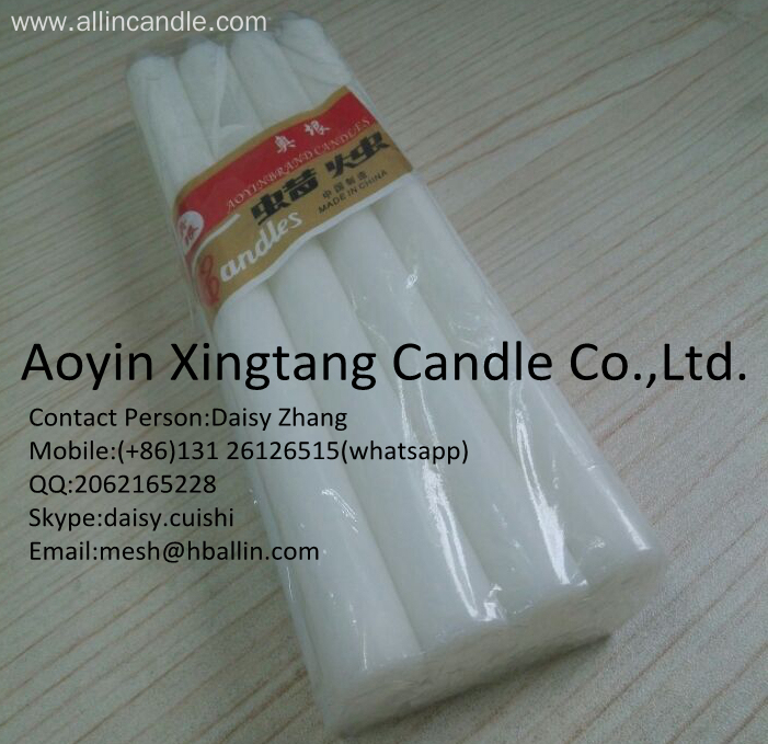 8 Hour Votive Tealight Candles Factory