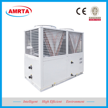 Factory source manufacturing for Scroll Water Chiller Industrial Commercial HVAC Scroll Water Chillers supply to Dominica Wholesale