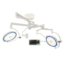 LEWIN surgical lamp with built-in/out digital video camera