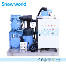 Snow world 5Tons Flake Ice Machine