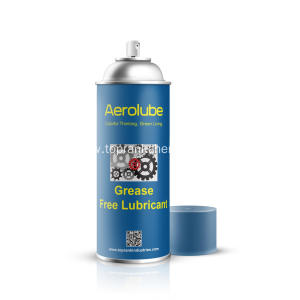 Dry Film Grease Free Lubricant