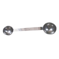 Hot sale Stainless Steel Double Side Measuring Spoon