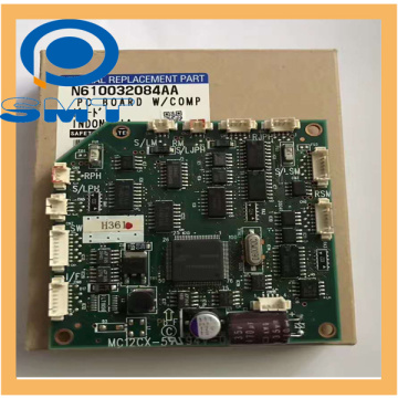 Professional for Panasonic Machine Feeder Parts N610032084AA  KXF0DWTHA00 PANASONIC FEEDER PC BOARD export to Japan Manufacturers