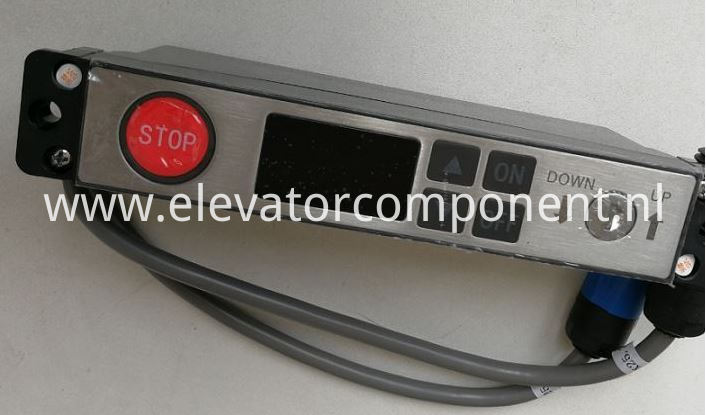 Upper Landing Operartion Panel for OTIS Escalators DAA26220BJ8