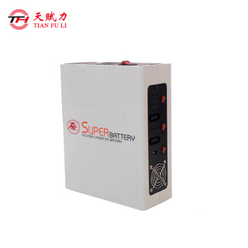 12v30ah UPS Lithium battery pack