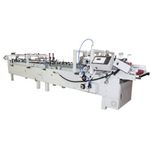 Top Quality for Multifunctional Automatic Folding Box Machine Box folding machine   outbox supply to Armenia Supplier