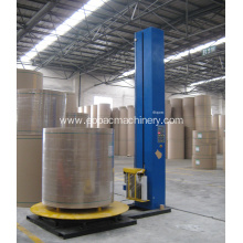 Heavy Duty Pallet Shrink Wrapper Stretch Wrapper