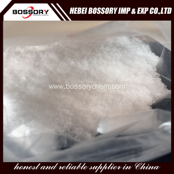 Zinc Acetate Used in Polyester Industry