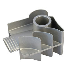 Aluminum Casting of Cooling Fin