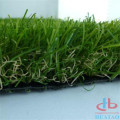 16800 Density Landscape Artificial Grass For Residential Use
