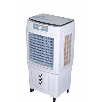 Big Tank Glass Cover 5000CBM Evaporative Air Cooler