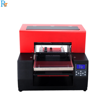 Textile T Shirt Printer Machine