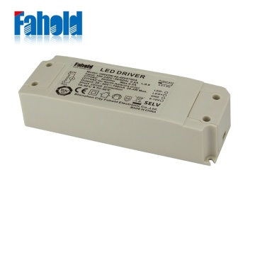 LED de fonte de alimentação do interruptor Dimmer 0-10V
