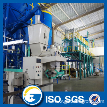 Wheat Flour Mill Grinding Line