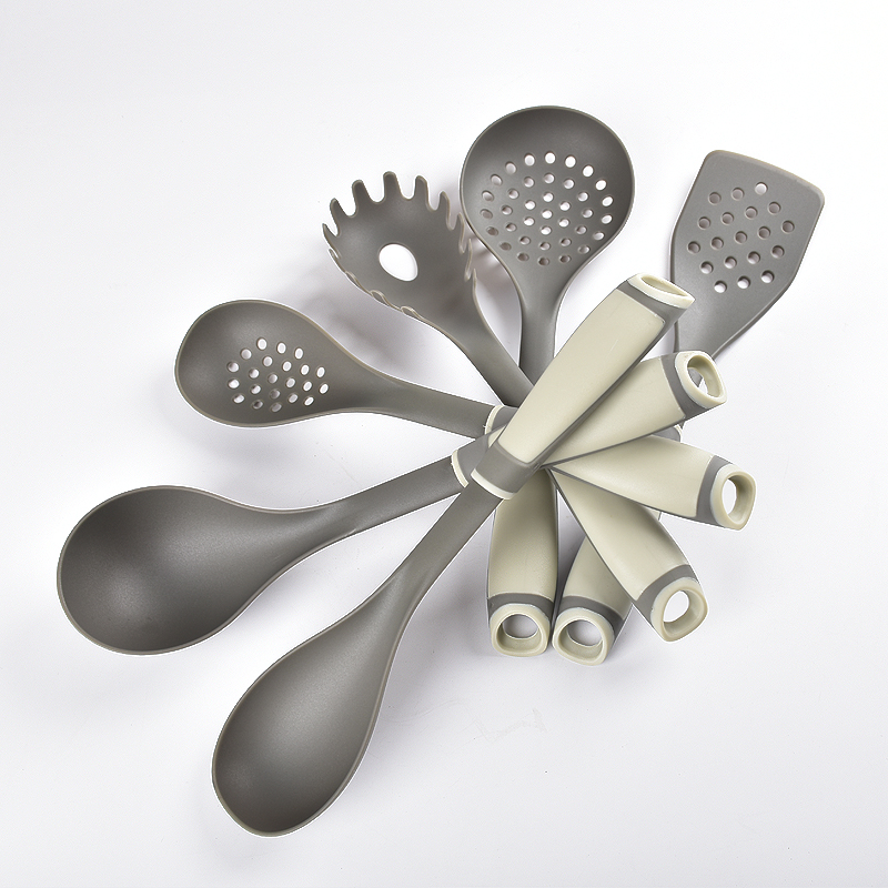 6pcs Nonstick Utensil Set