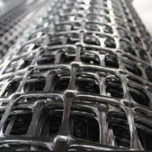 Polyester Biaxial Geogrids With CE Certificate