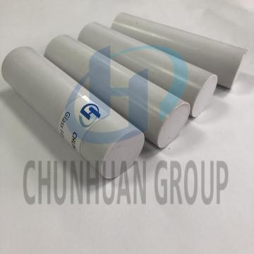 Glass Filled PTFE Rod Virgin PTFE Rod