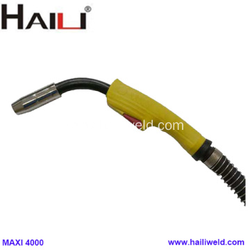 Trafimet MAXI 4000 Water cooled MIG welding torch