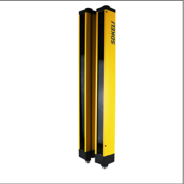 TUV Approved Type 4 Safety Light Curtain