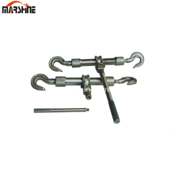 Telescope Feed Dual Hook Turnbuckle