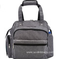 New Design Trendy Big Capacity Tote Diaper Bag