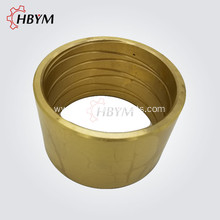 Schwing Concrete Pump Spare Parts Bronze Bushing