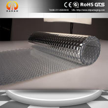 Aluminum Bubble Foil Heat Insulation Materials