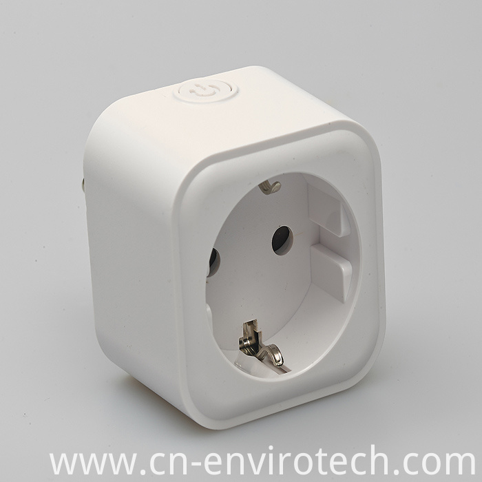 Germany Standard Wifi Smart Socket