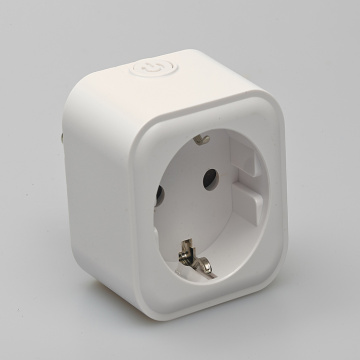 Germany single output  WIFI Smart  outlet