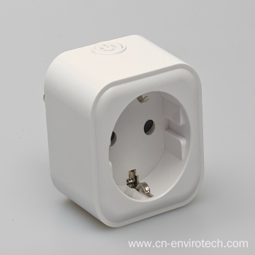 Germany single output WIFI smart socket