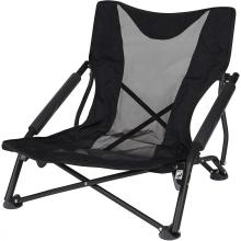 Low Profile Outdoor Folding Camp Chair