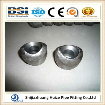 316 stainless steel pipe weldolet