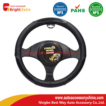 Superior Automotive Steering Wheel Cover