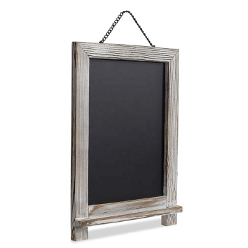 Magnetic Mini chalkboard sign