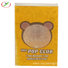 environmental pla kraft paper bag