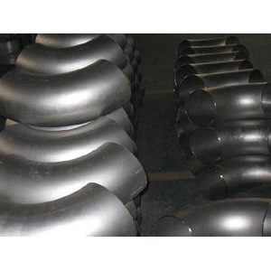 A234 WP11 Pipe Elbow Tee Reducer Cap