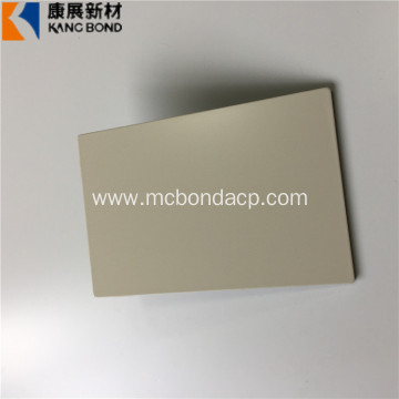 MC Bond Size 4mm Aluminium Composite Panel ACP