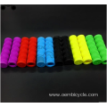 colorful and comfortable bicycle accessories handlebar grips for MTB