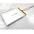 High Capacity 5067100 3.7V 3500mAh Lithium Polymer Battery