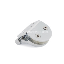 High Quality Stainless Steel 304 Glass Shower Door Pivot Hinge