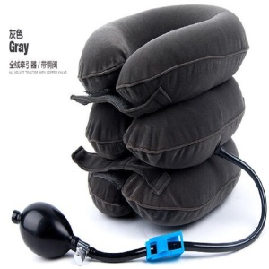 Hot Adjustable Inflatable Cervical Neck Traction Device
