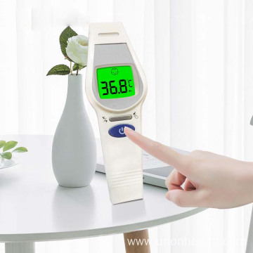 Digital Non contact Baby infrared forehead thermometer