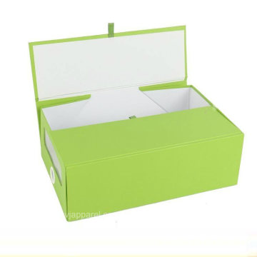 Custom Cardboard Folding Cosmetic Make Up Paper Box