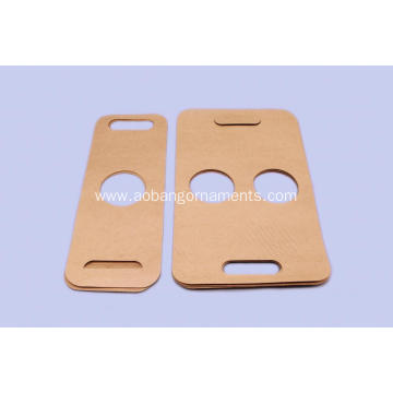 Best-Selling for Paper Cup Holder Disposable paper cup carrier for hot drink supply to Syrian Arab Republic Factory
