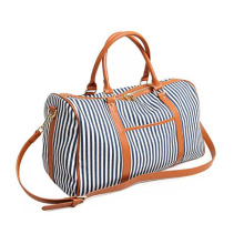 Newest Weekend Overnight Women Travel Duffel Tote Bag