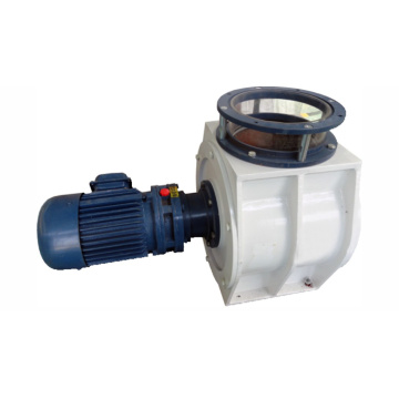 Good Quality for China Rice Mill Equipment Accessories,Paddy Separator Accessories Supplier & Manufacturer 9L/12L/16L Air lock supply to Guam Factory