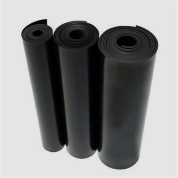 high density rubber adhesive rubber sheet