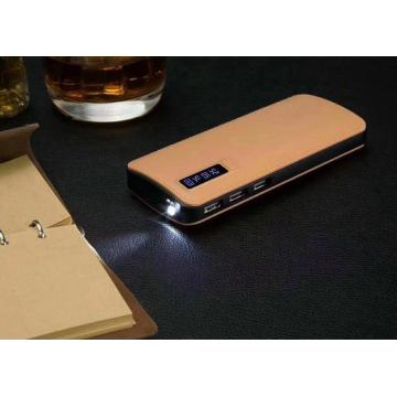 Renewable Design for Lithium Battery Power Bank,Portable Power Bank,Battery Power Bank Manufacturers and Suppliers in China 10400mAh 18650 Lithium Power bank supply to Svalbard and Jan Mayen Islands Factory