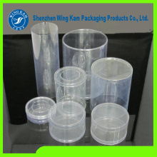 Clear Plastic Container with Lids for Packaging
